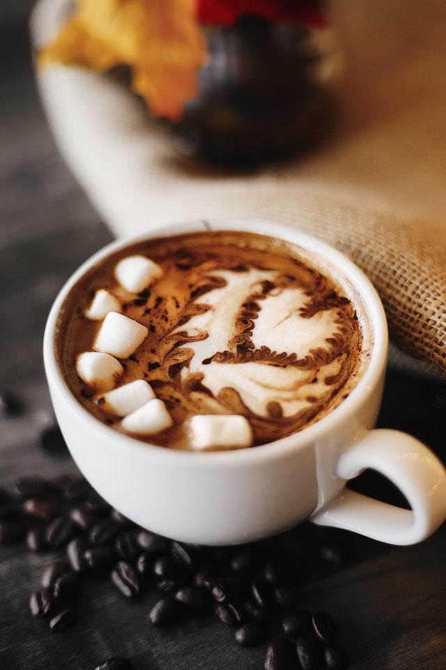 coffret chocolat pour se réchauffer